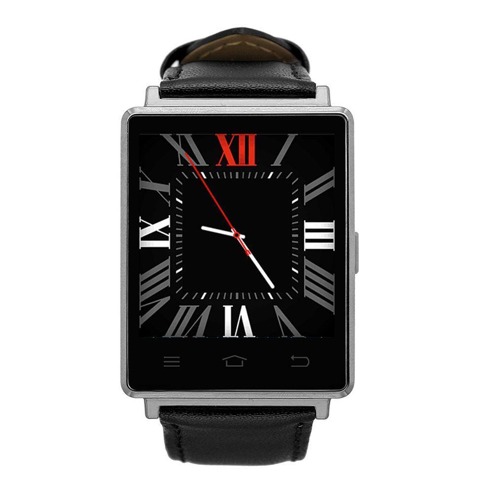 Смарт-часы No.1 D6
