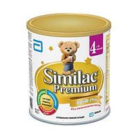 Смесь Similac Premium 4, 900 г 10176339 ТМ: Similac