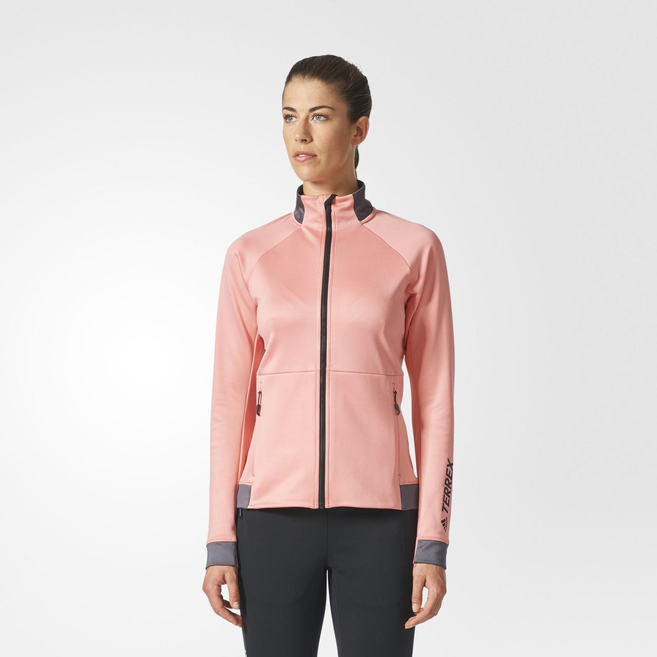 Женская куртка Adidas Performance Terrex Mountainglow (Артикул  BP9452) a74a594286a