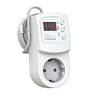 Терморегулятор terneo eg для инкубаторов