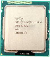 Цена ШАРА!!! Xeon E3-1265L v2 2.5GHz/8Mb s1155 (Intel Core i7-3770T)