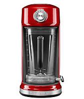Блендер с электромагнитным приводом 1,75л красный Artisan KitchenAid