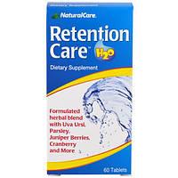 Natural Care, Поддержка памяти, 60 таблеток