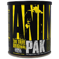 Universal Nutrition, Animal Pak, Добавка для тренировок, 15 пакетиков