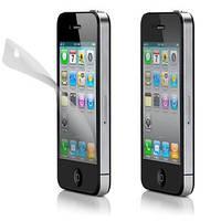 Плёнка защитная Protect для APPLE iPhone 4/4S, глянцевая