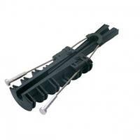 Анкерный зажим на тросике E.Next 4х(50-70) мм.кв