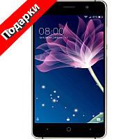 """Смартфон 5"""" DOOGEE X10, 512MB+8GB Черный IPS 3360 mAh"""