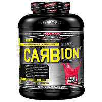 ALLMAX Nutrition, CARBion+, самый мощный электролит + гидратирующий энергетический напиток, фруктовый пуансон, 2,35 кг (5 lbs)