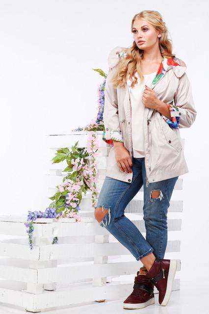 Куртки женские весенние осенние