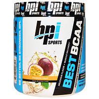 BPI Sports, Лучшие аминокислоты с разветвленной цепью, маракуйя, 10,58 унции (300 г)