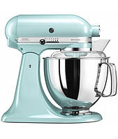 Миксер  4,8л голубой Artisan KitchenAid