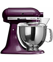 Миксер  4,8л фиолетовый Artisan KitchenAid
