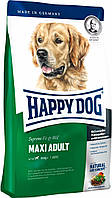 Happy Dog Supreme Fit&Well - Maxi Adult, 15 кг