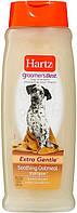 H97928 Hartz Groomer's Best Soothing Oatmeal Шампунь с овсянкой для собак, 532 мл