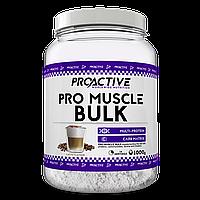 Гейнер ProActive Bulk Muscle (1kg)