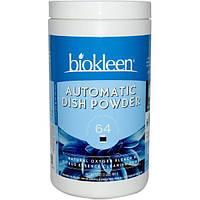 Bio Kleen, Порошок для посудомоечной машины, 32 унции (907 г)