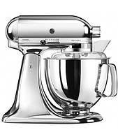 Миксер хром Artisan KitchenAid