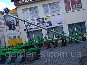 Зернопогрузчик Kul-Met 8м ( Польша ) Оригинал, фото 2