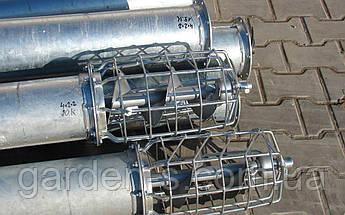 Зернопогрузчик Kul-Met 8м ( Польша ) Оригинал, фото 3