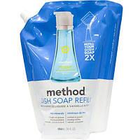 Method, Наполнитель средства для мытья посуды с морскими минералами, 36 жидких унций