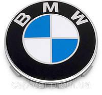 Колпачки заглушки для литых дисков BMW  З61З-678З5З6