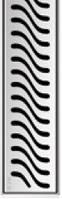 Решетка Флаг ACO ShowerDrain E-Line 900 мм, фото 1