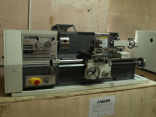 Токарный станок FDB Maschinen Turner 250x450G