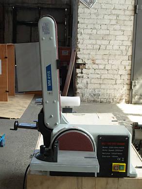 Шлифовальный станок FDB Maschinen MM 4115