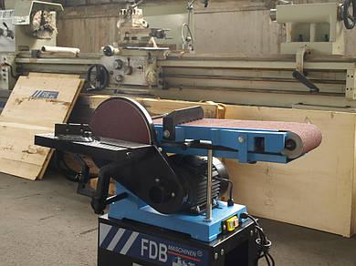 Шлифовальный станок FDB Maschinen MM4169