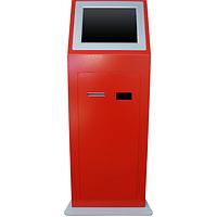 Платежный терминал  ПТ-1 StartUp