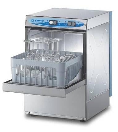 Посудомоечная машина Krupps C327 DD, фото 2