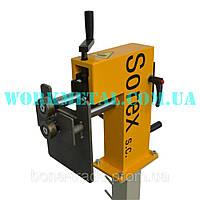 Оборудование для производства прямоугольных воздуховодов Sorex