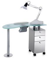 Стол для маникюра 485 LX (Artecno, Италия)