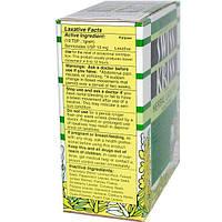 Modern Products, Swiss Kriss, травяные слабительные таблетки, хлопья, 3-1/4 унции (92 г)