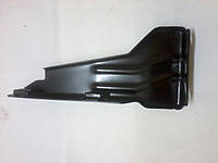Кронштейн (опора) бампера переднего Chery Amulet A11/A15 (Чери Амулет А11/А15)