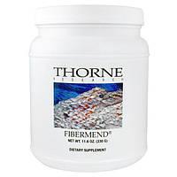 Thorne Research, FiberMend, 11,6 унциЙ (330 г)