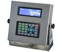 Цифровий ваговимірювальний індикатор DS2