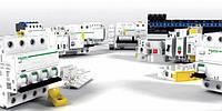 Распределение электроэнергии. Аппаратура защиты низковольтных сетей