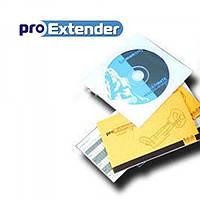 Диск и инструкции для ProExtender