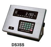 Весовой индикатор для цифровых датчиков DS3SS