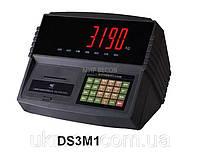 Цифровой весоизмерительный индикатор DS3M1