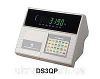 Цифровий ваговимірювальний індикатор DS3QP