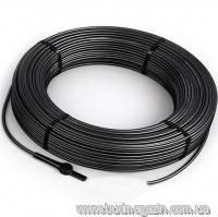 Hemstedt  двухжильный тонкий кабель DR 150Вт