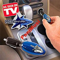 FUEL SHARK Экономия топлива, фото 1