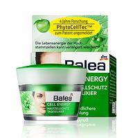 Balea Дневной крем-эликсир Cell Energy для сияния молодой кожи от 30 лет 50 мл