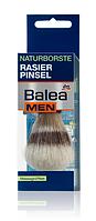 Balea MEN Помазок для бритья из натуральной щетины 1 шт