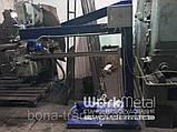 Фальцеосадочный верстат з електроприводом, фото 2