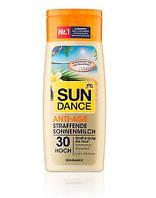 SUNDANCE Anti-Age Straffende Sonnenmilch  Укрепляющее антивозр-ое солн-защ-ое молочко SPF 30, 200 мл