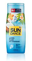 SUNDANCE Après Fluid - Успокаивающий лосьон после загара с кокосовым ароматом 200 мл