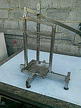 Пресс для сыра маленький, фото 4